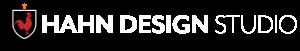 Hahn Design Studio Logo, San Marcos, CA